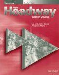 New Headway Elementary Teacher´s Book - John a Liz Soars