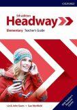 New Headway Elementary Teacher´s Book with Teacher´s Resource Center (5th) - John a Liz Soars