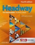 New Headway Pre-intermediate Student´s Book with iTutor DVD-ROM (4th) - John and Liz Soars