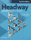 New Headway Intermediate Maturita Workbook 4th (CZEch Edition) - John and Liz Soars