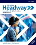 New Headway Intermediate Multipack A with Online Practice (5th) - John a Liz Soars