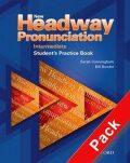 New Headway Intermediate Pronunciation Course with Audio CD - Bill Bowler