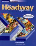 New Headway Intermediate Student´s Book - John a Liz Soars