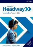 New Headway Intermediate Teacher´s Book with Teacher´s Resource Center (5th) - John a Liz Soars