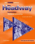 New Headway Intermediate Workbook Without Key (3rd) - John Soars