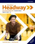 New Headway Pre-Intermediate Multipack A with Online Practice (5th) - John a Liz Soars