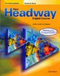 New Headway Pre-intermediate Student´s Book - John a Liz Soars