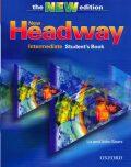 New Headway Intermediate Student´s Book (3rd) - John a Liz Soars