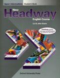 New Headway Upper Intermediate Student´s Book - John a Liz Soars