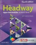 New Headway Upper Intermediate Student´s Book with iTutor DVD-ROM (4th) - John and Liz Soars