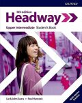 New Headway Upper Intermediate Student´s Book with Online Practice (5th) - John a Liz Soars