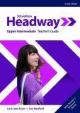 New Headway Upper Intermediate Teacher´s Book with Teacher´s Resource Center (5th) - John a Liz Soars