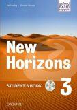New Horizons 3 Student's Book - Radley Paul
