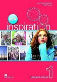 New Inspiration 1: Student´s Book - ...