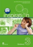 New Inspiration 3: Workbook - ...