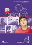 New Inspiration 4: Workbook - ...