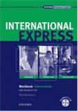 International Express Interactive Ed Intermediate Workbook + Student´s Workbook CD Pack - Macfarlane Mike