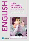 New Maturita Activator Student´s Book - Marta Uminska