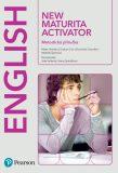 New Maturita Activator Teacher´s Book CZ - Marta Uminska