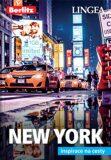 New York - Inspirace na cesty - kolektiv autorů,