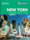 New York - Víkend - kolektiv autorů,
