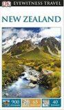 New Zealand - DK Eyewitness Travel Guide - Dorling Kindersley