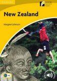 New Zealand Level 2 Elementary/Lower-intermediate - Margaret Johnson