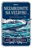 Nezabudnite na veľrybu - John Ironmonger