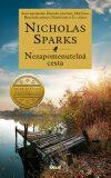 Nezapomenutelná cesta - Nicholas Sparks