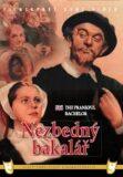 Nezbedný bakalář - DVD box - Filmexport