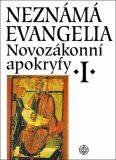 Novozákonní apokryfy I. - Dus Jan A., Petr Pokorný