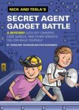 Nick and Tesla´s Secret Agent Gadget Battle - various