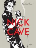 Nick Cave, Mercy On Me - Reinhard Kleist