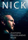 Nick.Životopis odhodlaného muže - Nick Vujicic,