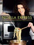 Nigella Express - Nigella Lawsonová