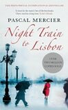 Night Train to Lisbon - Pascal Mercier