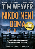 Nikdo není doma - Tim Weaver