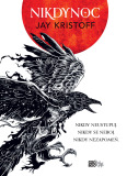 Nikdynoc - Jay Kristoff