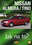 Nissan Almera/Tino - 2000-2007 - Jak na to? - 106. - Peter T. Gill