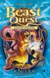 Nixa, rozsévačka smrti - Beast Quest (19) - Adam Blade