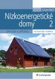 Nízkoenergetické domy 2 - Jan Tywoniak, kolektiv a