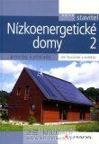Nízkoenergetické domy 2 - Principy a příklady - Jan Tywoniak