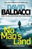 No Man´s Land - David Baldacci