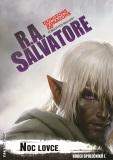 Noc lovce - R. A. Salvatore