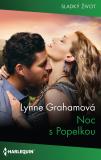 Noc s Popelkou - Lynne Grahamová