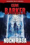 Noční rasa - Clive Barker