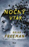Nočný vták - Brian Freeman