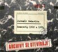 Archivy... 1982 a 1984 - Jaromír Nohavica