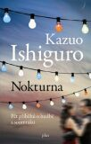 Nokturna - Kazuo Ishiguro