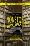 Nonstop kníhkupectvo pána Penumbru - Robin Sloan